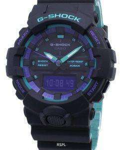 Casio G-Shock GA-800BL-1A GA800BL-1A Shock Resistant 200M Men's Watch