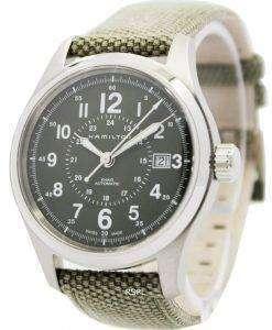 Hamilton Khaki Field Automatic H70595963 Men's Watch