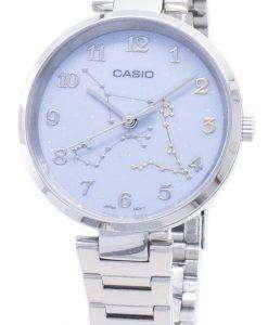 Casio Quartz LTP-E05D-2A LTP E05D-2A Analog Women's Watch
