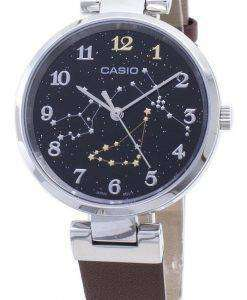 Casio Quartz LTP-E12L-5A2 LTPE12L-5A2 Analog Women's Watch