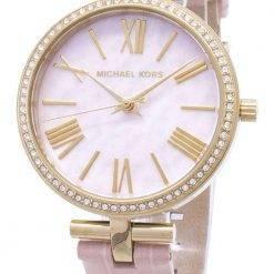 Michael Kors Maci Quartz MK2790 Diamond Accent Women's Watch