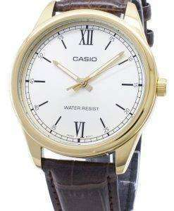 Casio Quartz MTP-V005GL-9B MTPV005GL-9B Analog Men's Watch