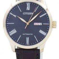 Citizen Automatic NH8353-00H Men's Watch