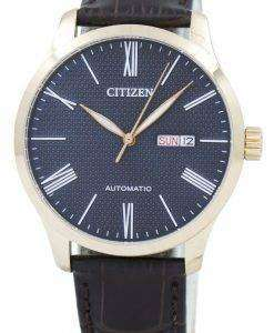 Citizen Automatic NH8353-00H Men's Watch