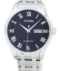Citizen Automatic NH8360-80E Men's Watch
