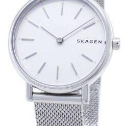 Skagen Signatur Slim Quartz SKW2692 Women's Watch