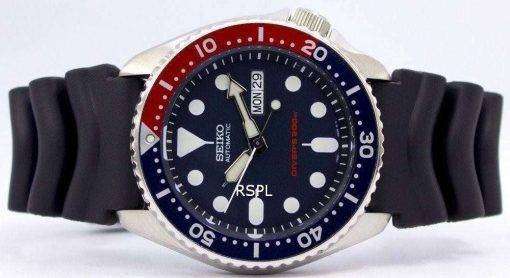 Seiko Automatic Divers 200m 21 Jewels SKX009K1 Watch