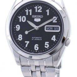 Seiko 5 Automatic 21 Jewel SNK381 SNK381K1 SNK381K Mens Watch
