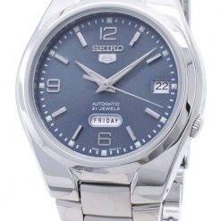 Seiko 5 Automatic 21 Jewels SNK621 SNK621K1 SNK621K Men's Watch