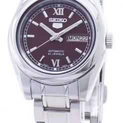 Seiko Womens 5 Automatic SYMK25 SYMK25K1 SYMK25K Women's Watch