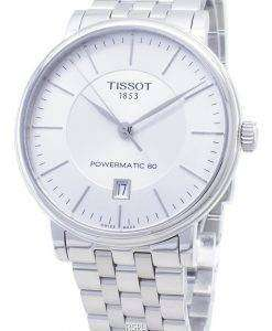 Tissot T-Classic Carson Premium Powermatic 80 T122.407.11.031.00 T1224071103100 Automatic Men's Watch