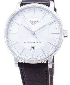 Tissot T-Classic Powermatic 80 T122.407.16.031.00 T1224071603100 Automatic Men's Watch