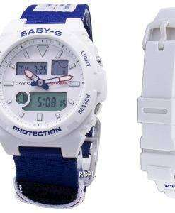 Casio Baby-G BAX-125-2A BAX125-2A Limited Edition Tide Graph Women's Watch