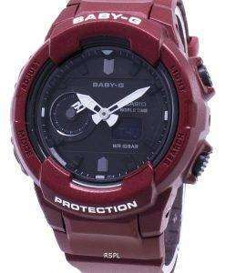 Casio Baby-G BGA-230S-4A BGA230S-4A Shock Resistant Analog Digital Women's Watch