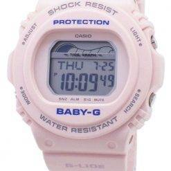 Casio Baby-G G-Lide BLX-570-4 BLX570-4 Shock Resistant 200M Women's Watch