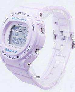Casio Baby-G G-Lide BLX-570-6 BLX570-6 Tide Graph Shock Resistant 200M Women's Watch