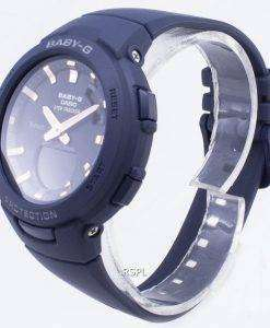 Casio Baby-G G-SQUAD BSA-B100-2A Step Tracker Bluetooth Women's Watch