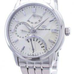 Orient Star Retrograde Power Reserve DE00002W Mens Watch