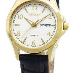 Citizen EQ0593-26A Quartz Analog Women's Watch