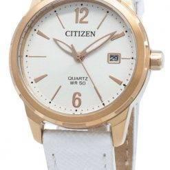 Citizen EU6073-02A Quartz Analog Women's Watch