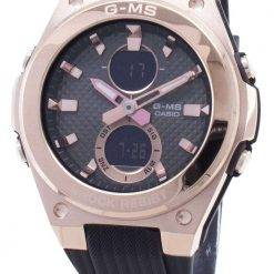 Casio BABY-G G-MS MSG-C100G-1A MSGC100G-1A Quartz Women's Watch
