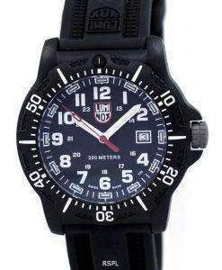 Luminox Black OPS 8880 Series XL.8881 Quartz 200M Men's Watch
