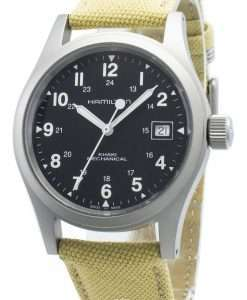 Hamilton Khaki Field H69439933 Automatic Men's Watch