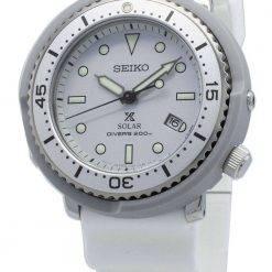 Seiko Prospex Diver's STBR02 STBR021 STBR0 Solar 200M Men's Watch
