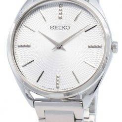 Seiko Conceptual SWR031P SWR031P1 SWR031 Analog Quartz Women's Watch