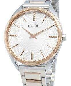 Seiko Conceptual SWR034P SWR034P1 SWR034 Analog Quartz Women's Watch