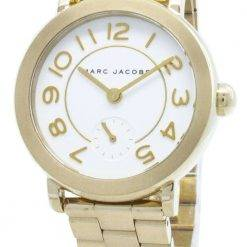 Refurbished Marc Jacobs Riley MJ3470 Quartz Analog Women's Watch