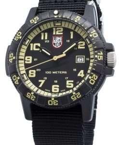 Luminox Leatherback Sea Turtle XS.0333 Quartz Men's Watch