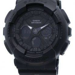Casio Baby-G BA-130-1A BA130-1A World Time Quartz Women's Watch