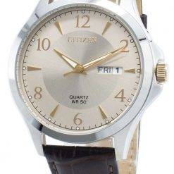 Citizen BF2009-29X Quartz Men's Watch