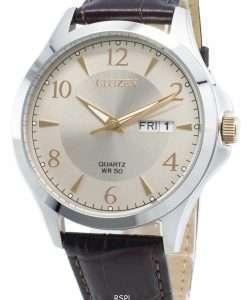 Citizen BF2009-29X Quartz Men's Watch