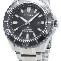 Citizen Promaster Diver's BN0198-56H Eco-Drive Men's Watch