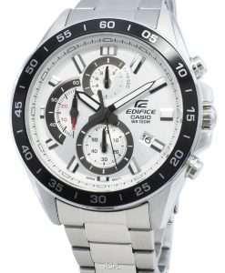 Casio Edifice EFV-550D-7AV EFV550D-7AV Quartz Chronograph Men's Watch