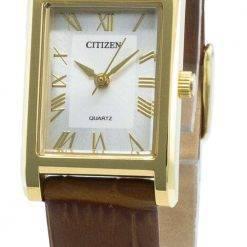 Citizen EJ6122-08A Quartz Women's Watch