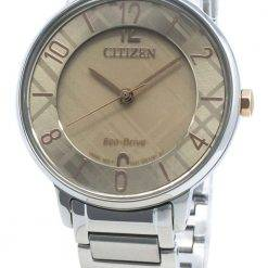 Citizen Eco-Drive EM0526-88X Women's Watch