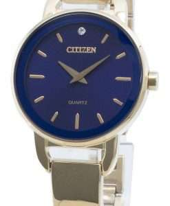 Citizen EZ6373-58L Quartz Diamond Accent Women's Watch
