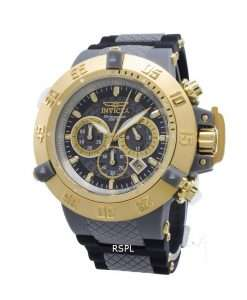 Invicta Subaqua 0930 Quartz Chronograph 200M Men's Watch