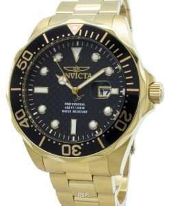 Invicta Pro Diver 14356 Quartz 200M Men's Watch