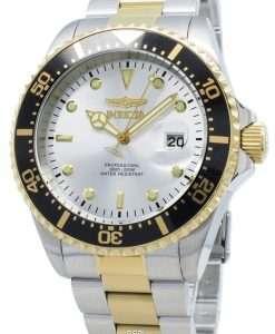 Invicta Pro Diver 22059 Quartz 200M Men's Watch