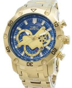 Invicta Pro Diver 22765 Chronograph Quartz Men's Watch