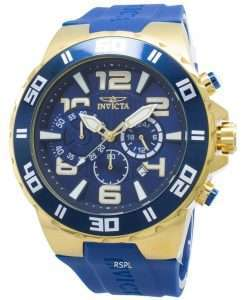 Invicta Pro Diver 24670 Chronograph Quartz Men's Watch