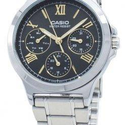 Casio Timepieces LTP-V300D-1A2 LTPV300D-1A2 Quartz Women's Watch