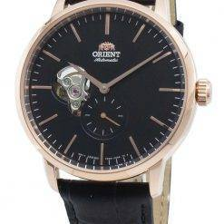 Orient Automatic RA-AR0103B10B Semi Skeleton Men's Watch