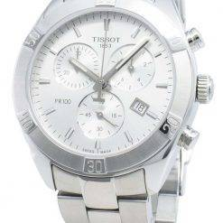 Tissot T-Classic T101.917.11.031.00 T1019171103100 Quartz Chronograph Women's Watch