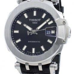 Tissot T-Race T115.407.17.051.00 T1154071705100 Automatic Men's Watch