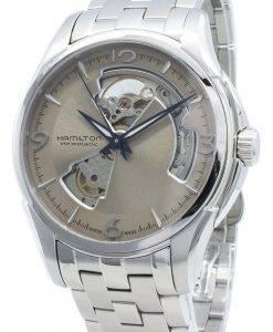 Hamilton Jazzmaster H32565121 Open Heart Automatic Men's Watch